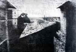La fotografía más antigua que se conserva